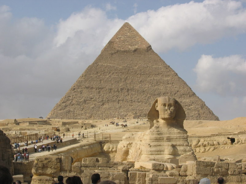 Mesmerizing Experience In Majestic Egypt The Journeys