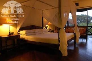 country park hotel nairobi